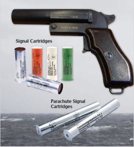 26 5mm signal pistol signalcartridges