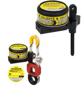 Hydrostatic Release Unit (HRU)